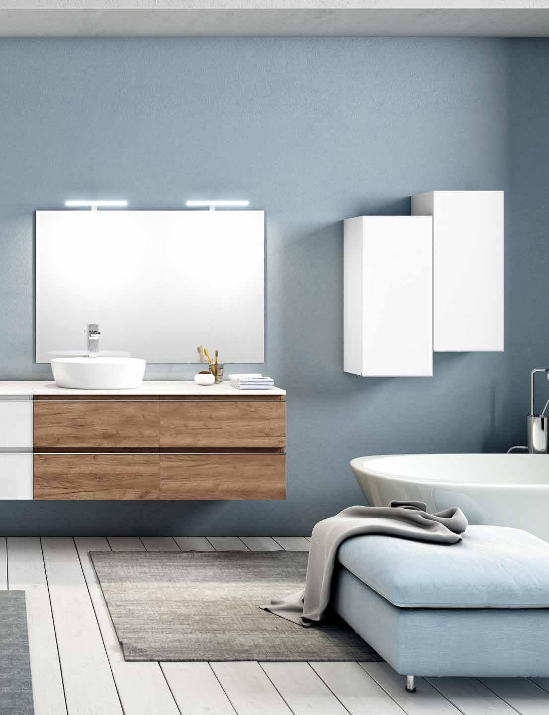 Muebles de baño en Málaga